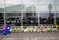 Amsterdam Airport: Flight MH17 Memorial