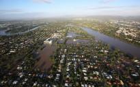 Brisbane January 2013