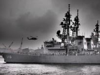Japan Maritime Self Defense Force