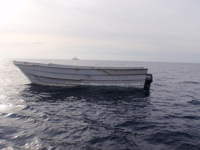 Coast Guard, CBP interdict marijuana, methamphetamine at sea