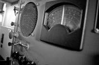 Ship radio