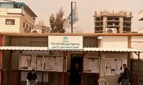 UNHCR Reception