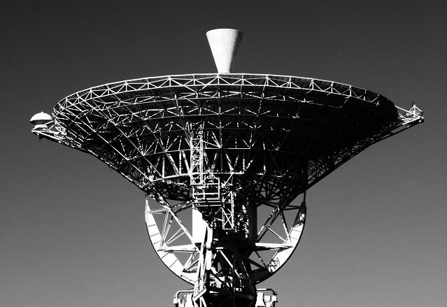 Deep Space Station 46 (DSS-46)