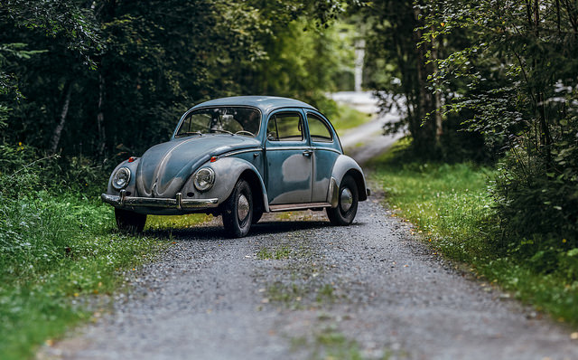 Volkswagen Bug