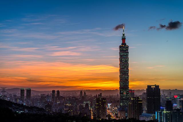 Image courtesy of Flickr user wei zheng wang