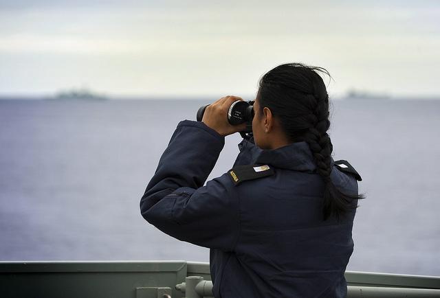 Image courtesy of Flickr user U.S. Pacific Fleet