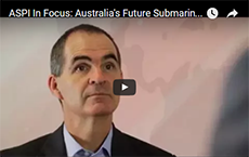 SEA-1000 In Focus