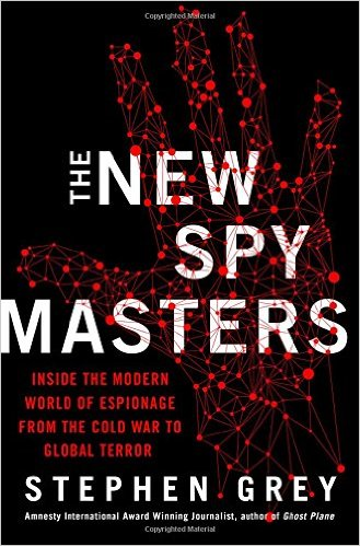 On the bookshelf: The New Spymasters   The Strategist