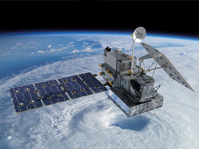 Image courtesy of Flickr user NASA Goddard Space Flight Center