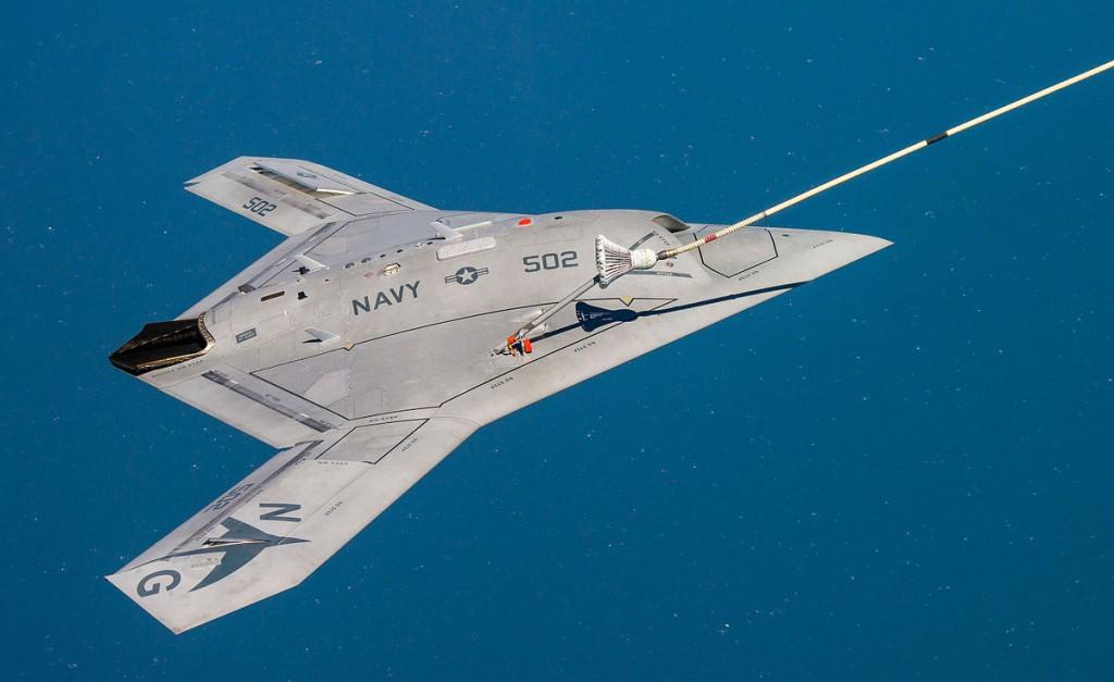 Image courtesy of US Navy