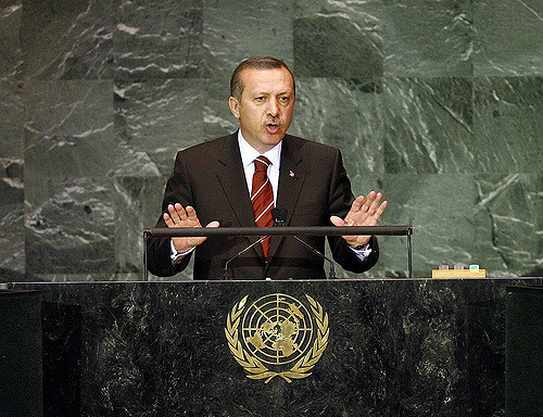 Image courtesy of Flickr user United Nations Photos