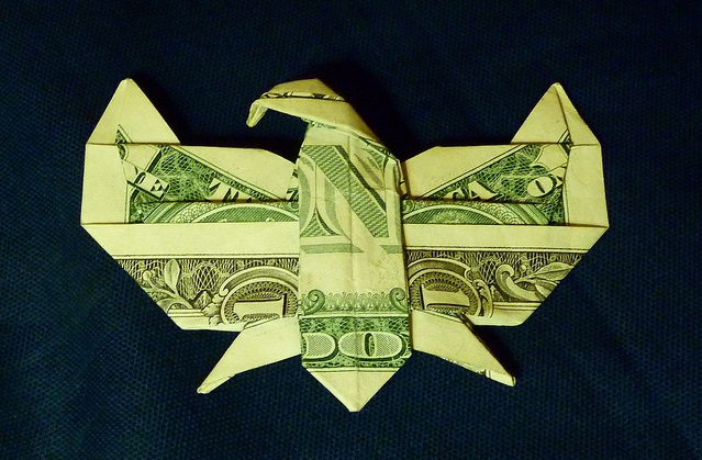Edited image courtesy of Flickr user origami_madness
