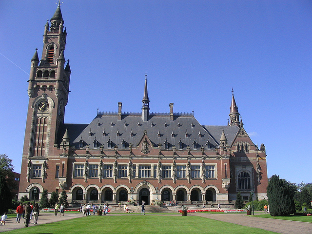 Image courtesy of Flickr user U.S. Embassy The Hague