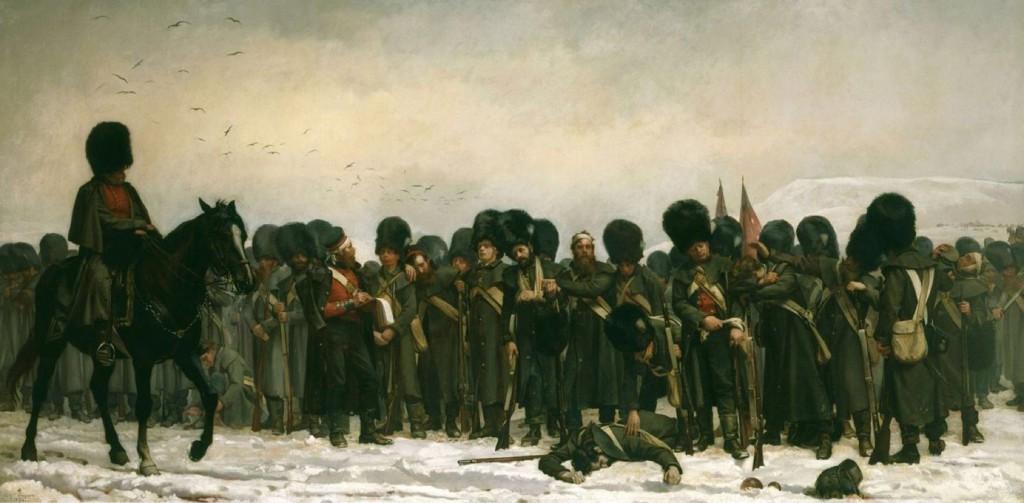 Image courtesy of Wikimedia user Elizabeth Thompson - Royal Collection Trust