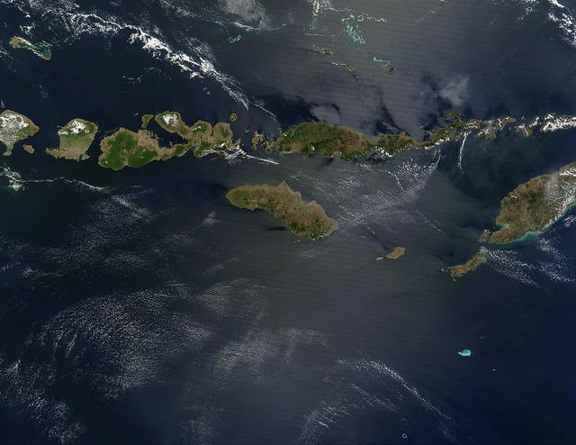 Image courtesy of Flickr user NASA Goddard Space Flight Center.