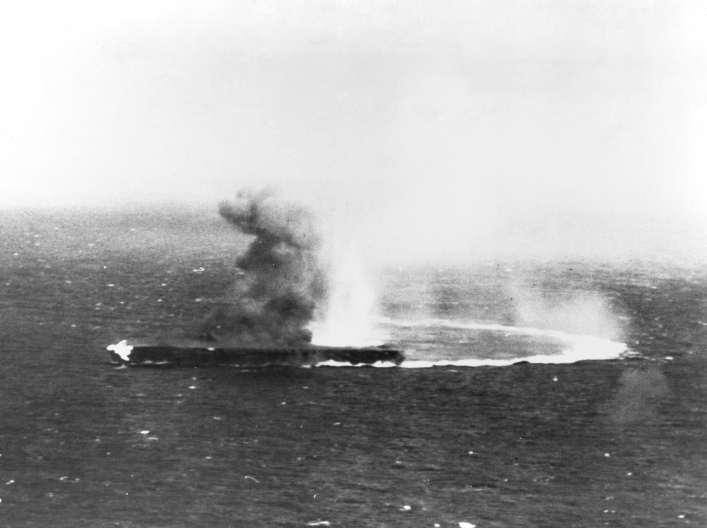 Why we should remember the Battle of the Coral Sea | The Strategist