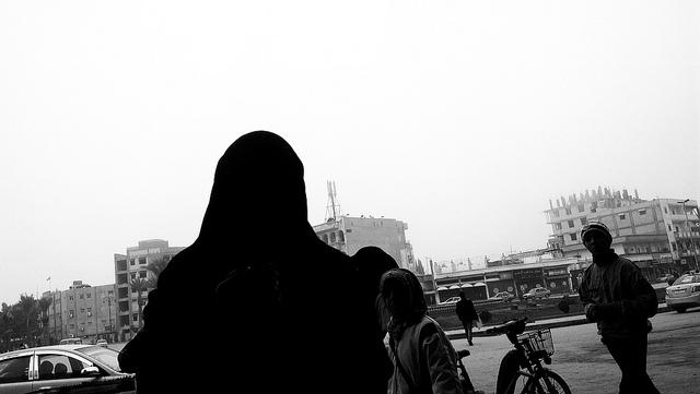 Image courtesy of Flickr user Beshr Abdulhadi.