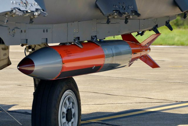 Back to the future with mini-nukes? | The Strategist