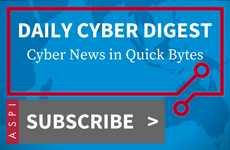 Daily Cyber Digest