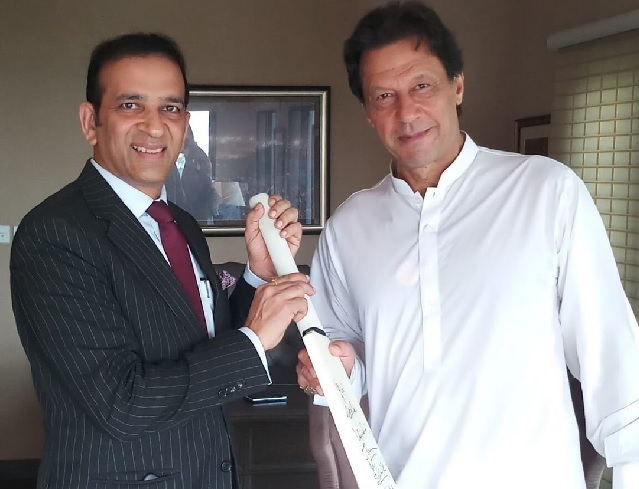 Imran Khan and the future of India–Pakistan relations | The