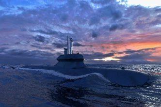 The aggregate failure of Australia's submarine policy | The