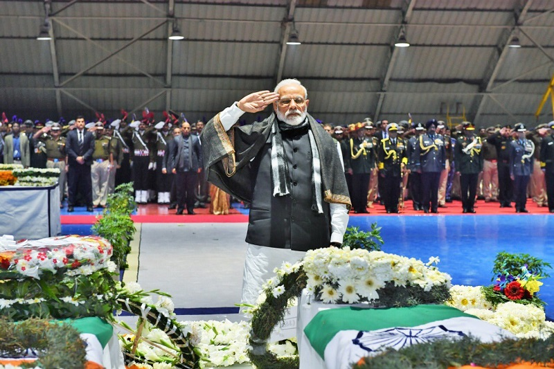 f2a9c50545 Kashmir attack a deadly blow to India–Pakistan ties | The Strategist