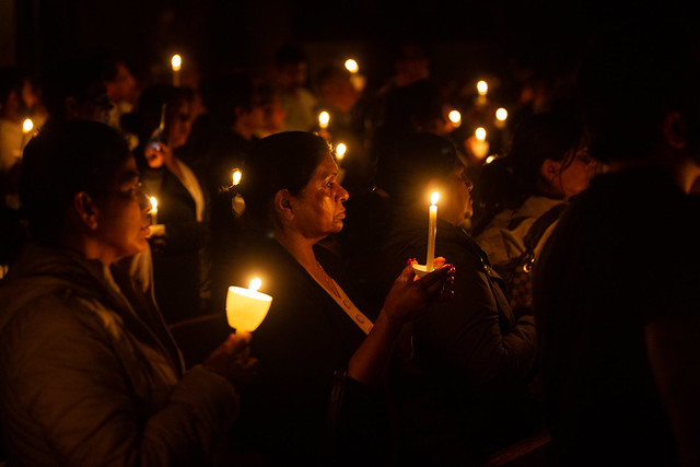 618387099 The Easter Sunday bombings in Sri Lanka rank among the deadliest terrorist  attacks in modern history