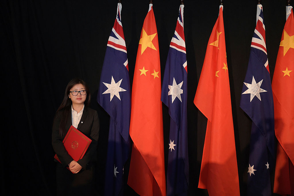 The conflicted course of Canberra's China consensus | The Strategist