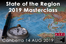 State of the Region Masterclass 2019