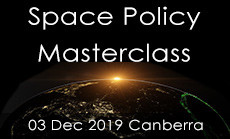 Space Policy Masterclass