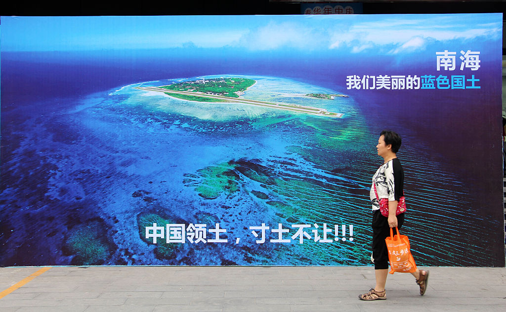 China's strategic perspective on the South China Sea | The Strategist