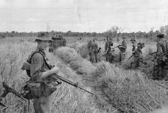 Australia And The Vietnam War 50 Years On The Strategist