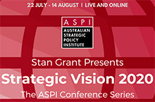 Strategic Vision 2020
