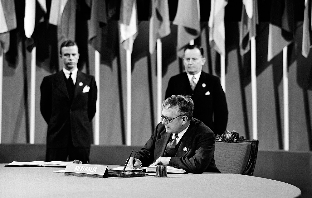 The United Nations and Australia's place in it | The Strategist