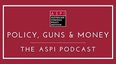 Policy, Guns & Money. Podcast