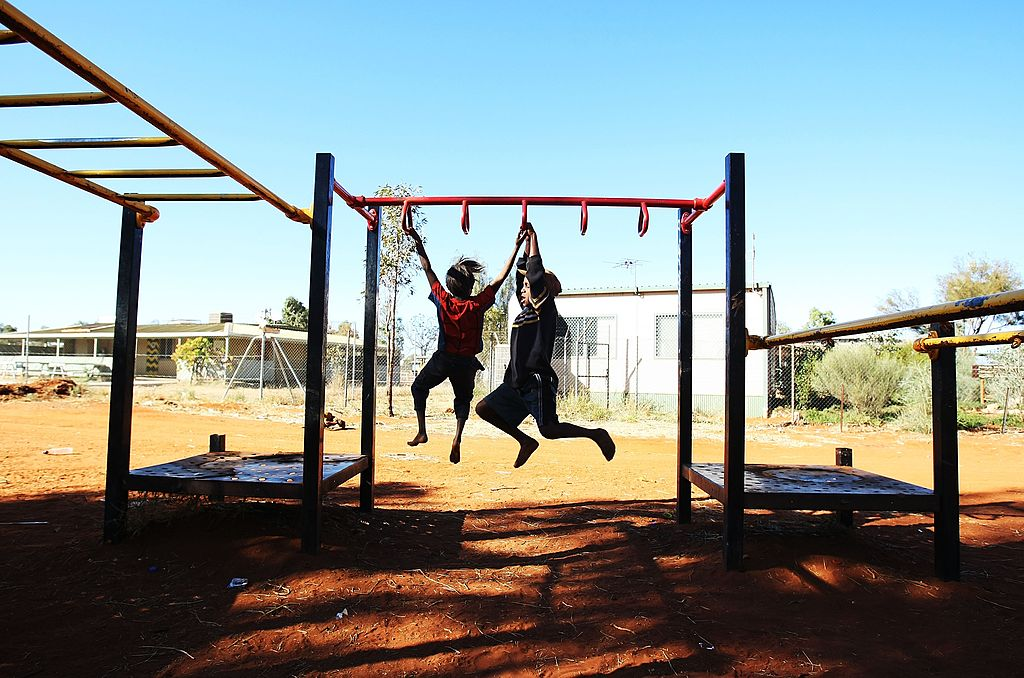 The myths and realities of youth crime in northern Australia