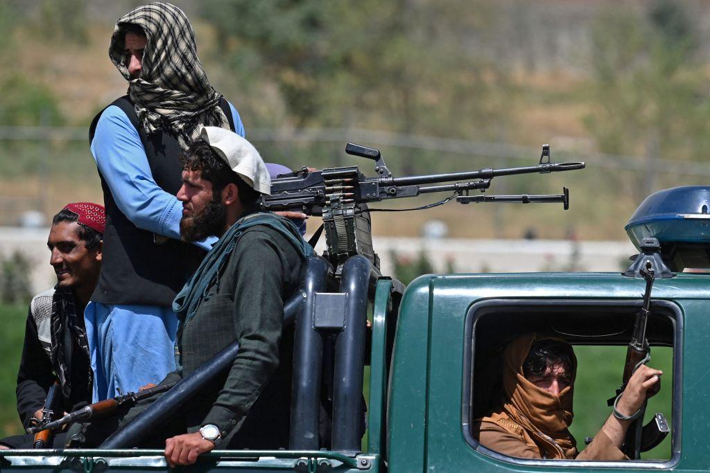 India's Taliban problem
