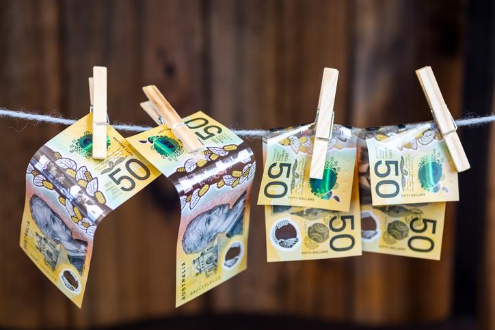 Regulatory compliance alone won't stop financial crime